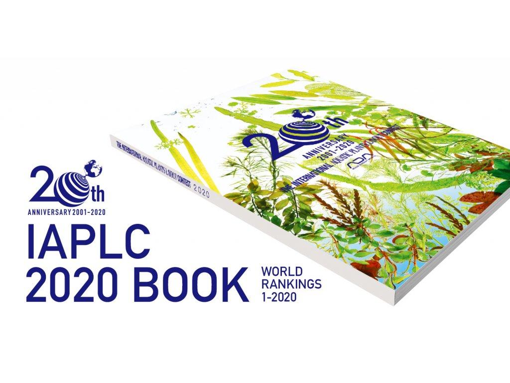 IAPLC BOOK 2020