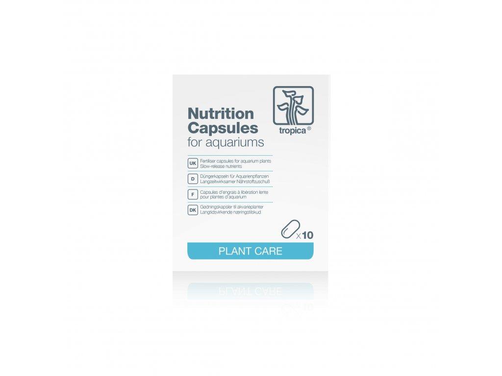 Tropica Nutrition Capsules 10 kapslí