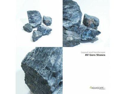 AV Goro stone