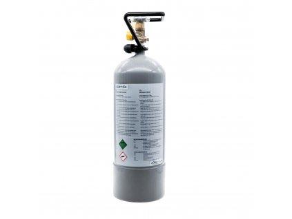 Aqua Noa CO2 láhev 3kg výška 480mm