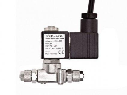 Aqua Noa Elektromagnetický ventil Profi 1