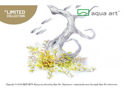 4400 glossostigma elatinoides platinium Aqua Art