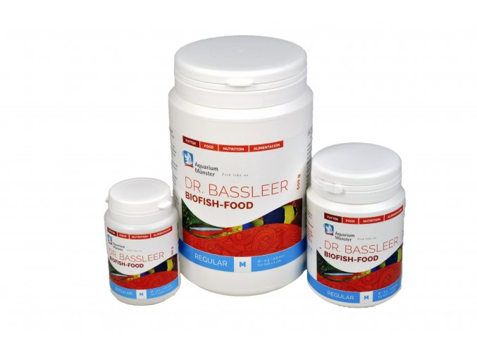 Dr. Bassleer Biofish Food Regular M