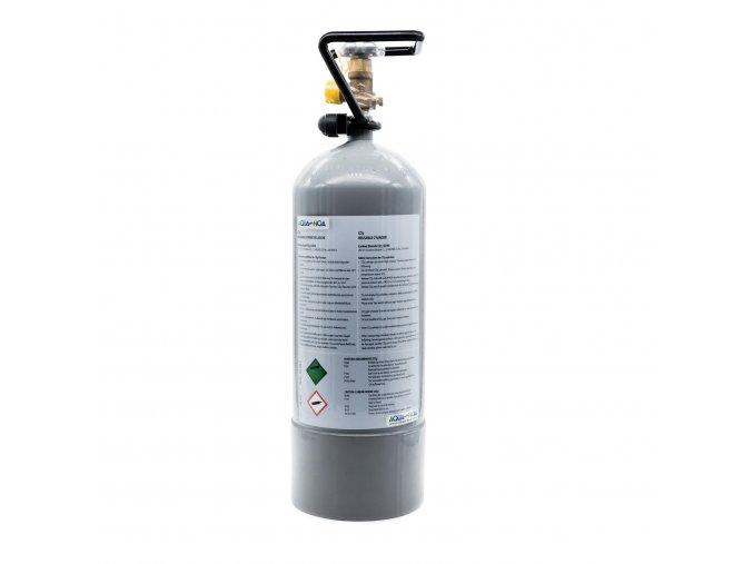 CO2 láhev 4L