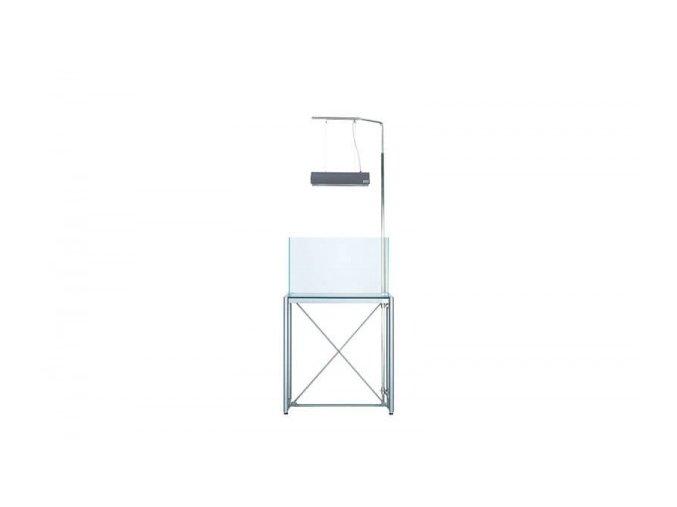 ADA W60 Metal Stand Přední pohled