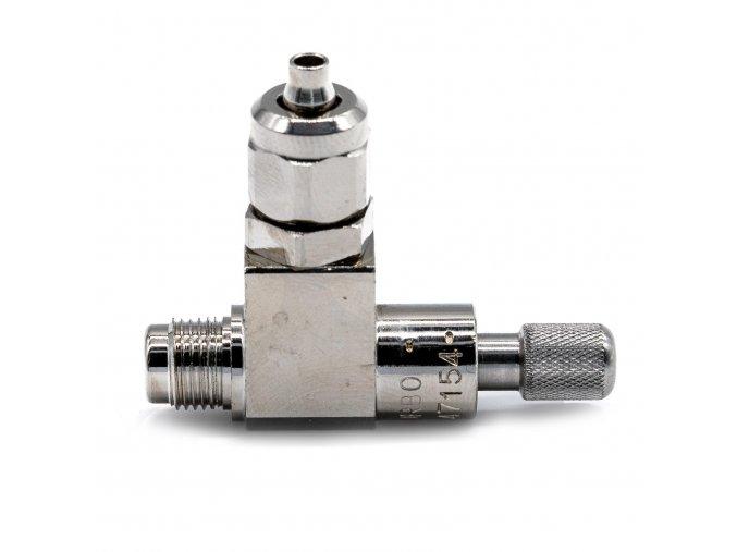 Aqua Noa CO2 Jehlový ventil