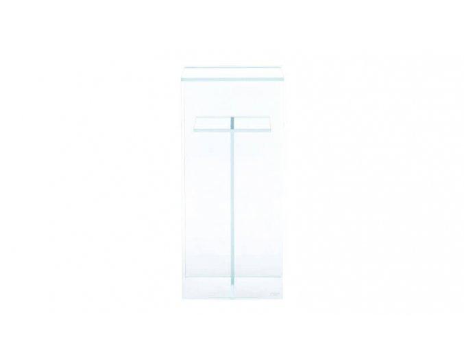 ADA Cube Cabinet Clear 30