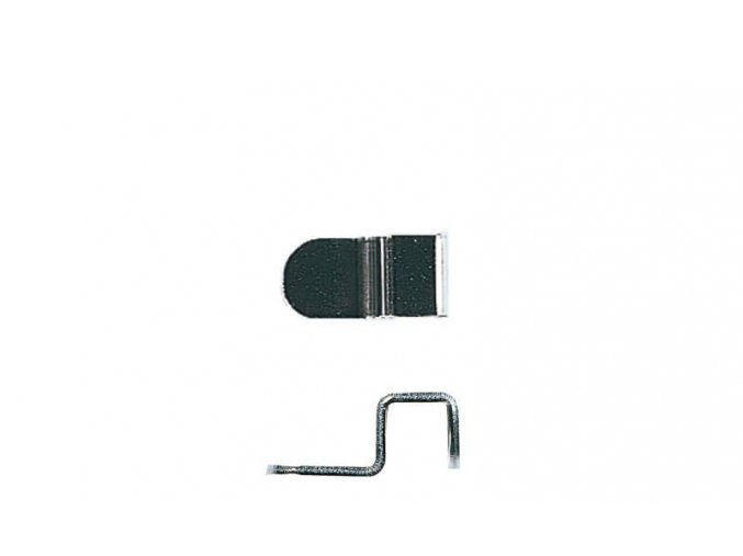 ADA Cube Garden Hook 12mm (4ks)