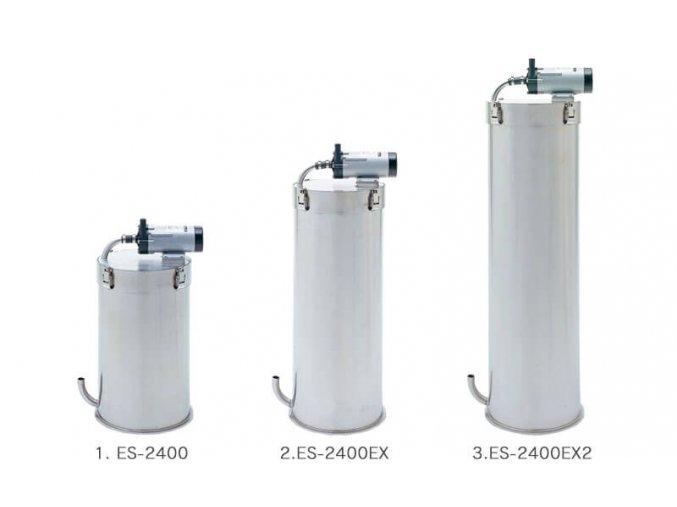 ADA Super Jet Filter ES-2400
