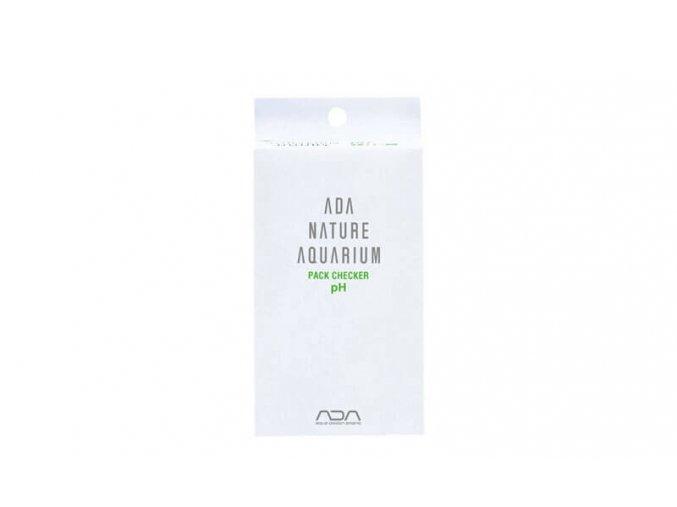 ADA Pack Checker pH