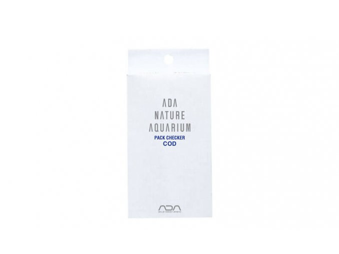 ADA Pack Checker COD