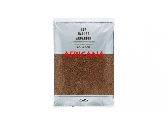ADA Aqua Soil Africana Powder 9L