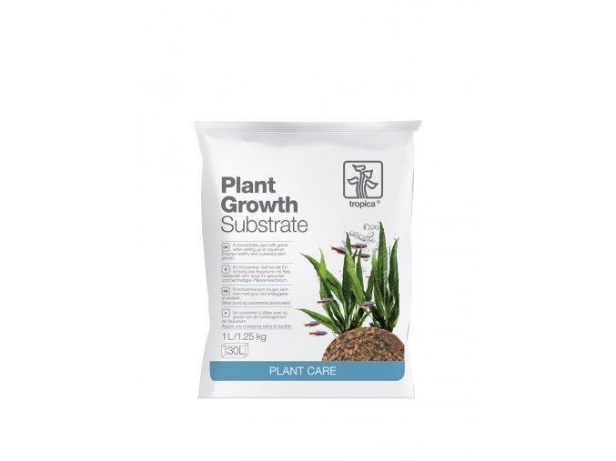 Tropica Substrate 1L