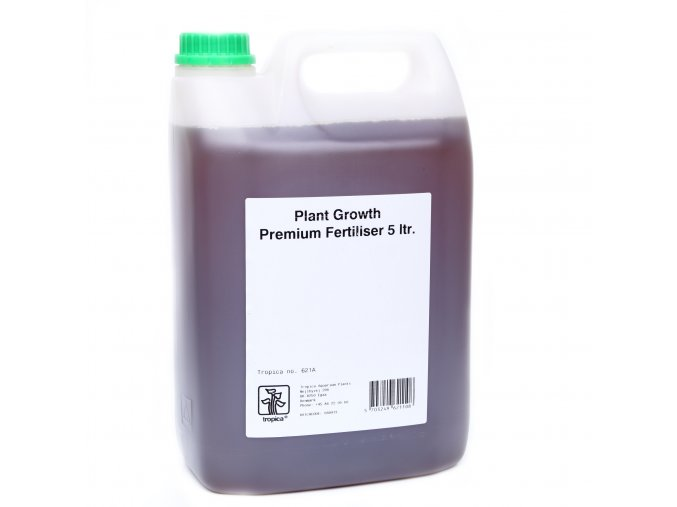 Tropica Premium Fertilizer 5000ml