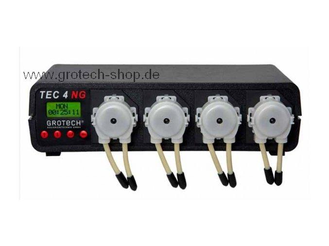 Grotech TEC 4  NG - dávkovací čerpadlo