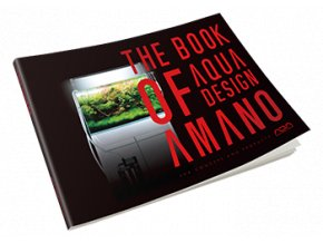 The book of Aqua Design Amano
