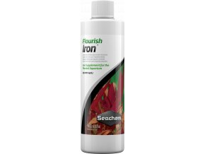 0476 Flourish Iron 250 mL