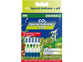 Dennerle co2 special indikator