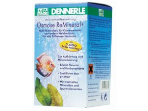 Dennerle ReMineral+ 250g