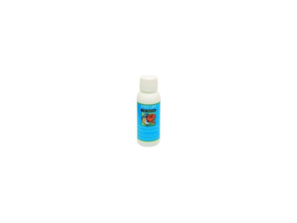 Easy Life Fluid Filter Medium 100 ml