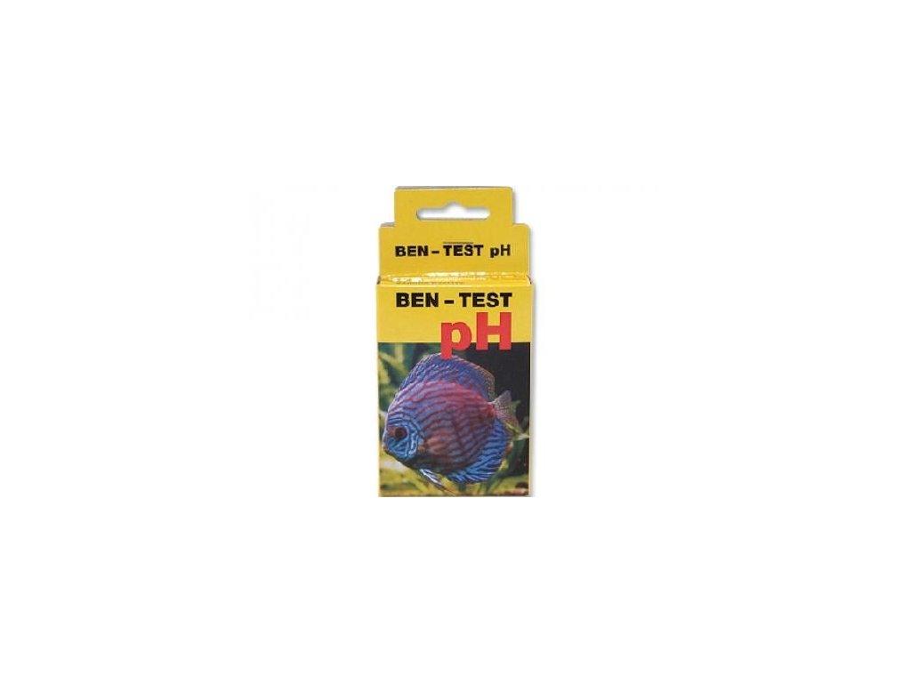 Hü-Ben Test pH 4,7-7,4 20 ml