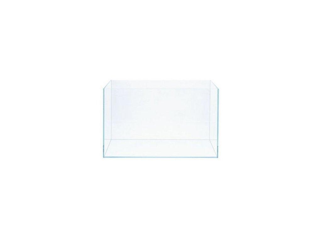 Akvárium Optiwhite 80x35x40 (112l) - sklo 8mm
