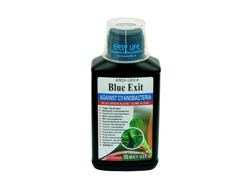 Easy Life Blue Exit 250 ml