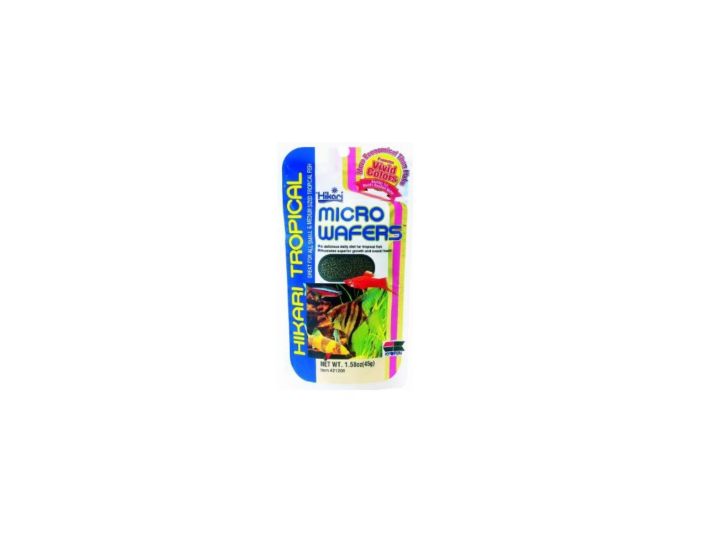 Hikari Tropical Micro Wafers 20 g
