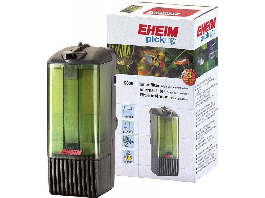 EHEIM Vnitřní filtr Pick-Up 2010 160 L