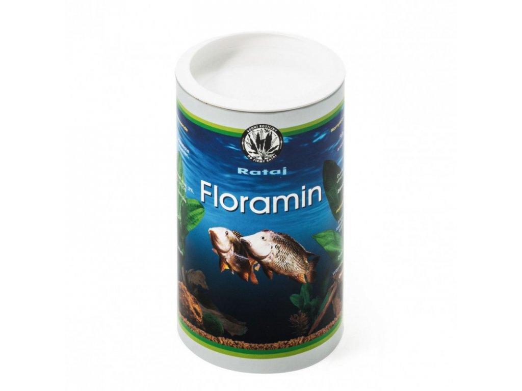 Rataj Floramin 100g/500ml