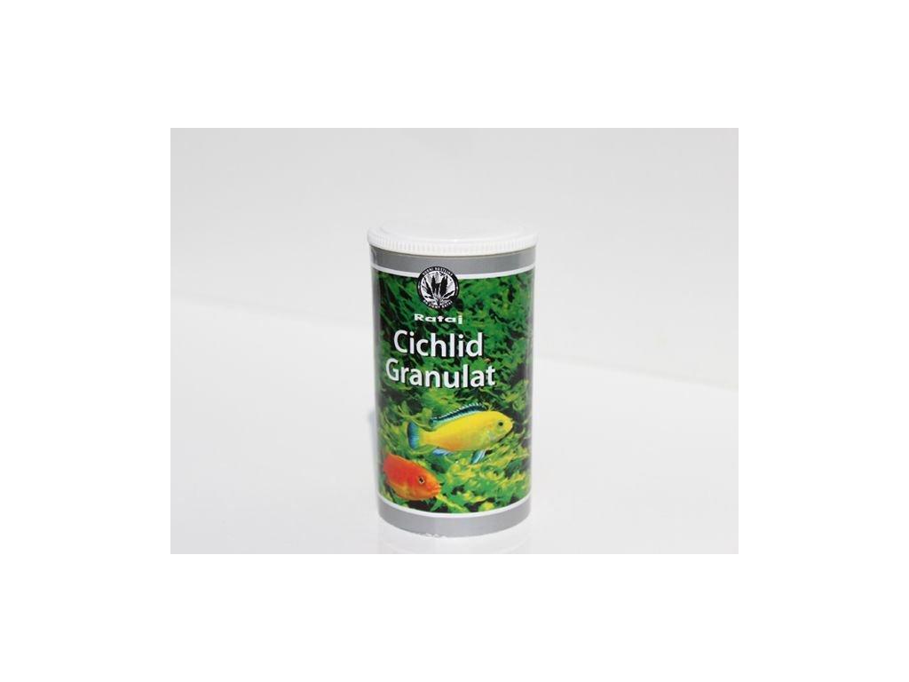 Rataj Cichlid Granulat 100g/500ml