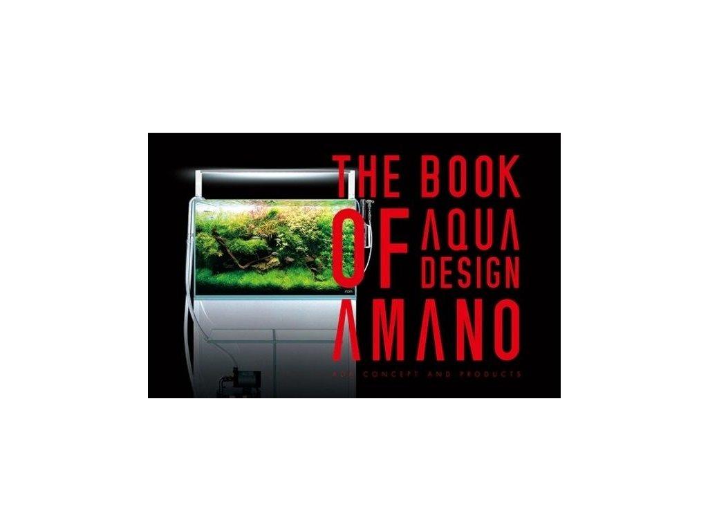 ADA THE BOOK OF AQUA DESIGN AMANO 2014 - NJ