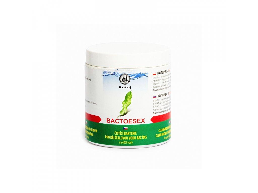 Rataj BactoEsex na 200l vody