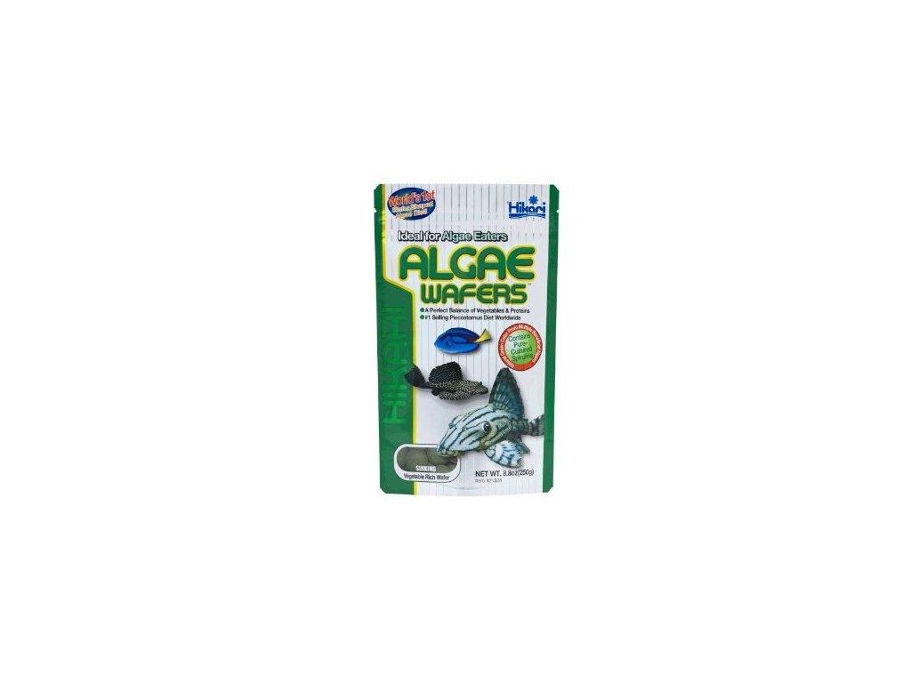 Hikari Tropical Algae Wafers 82g