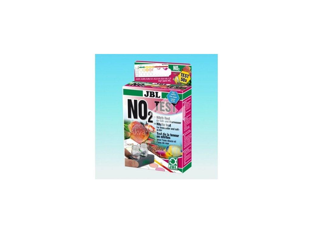 JBL test NO2 10 ml (dusitany)