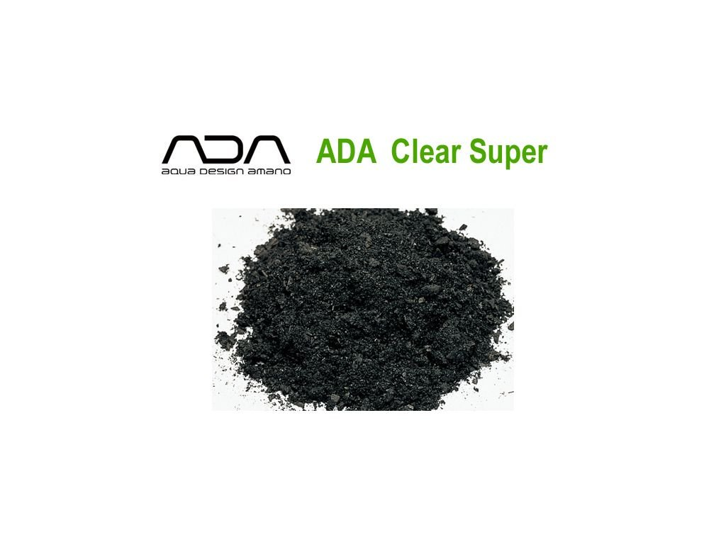ADA Clear super (1 lžička)