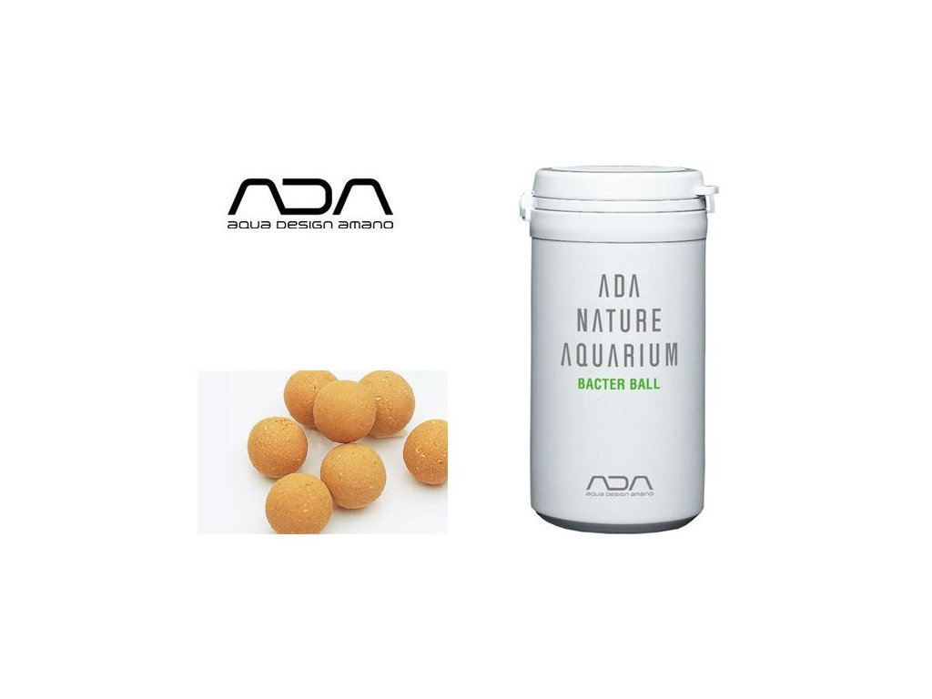 ADA Bacter Ball - 18 kuliček