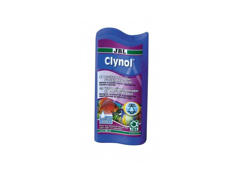 JBL Clynol 250 ml - pro úpravu vody