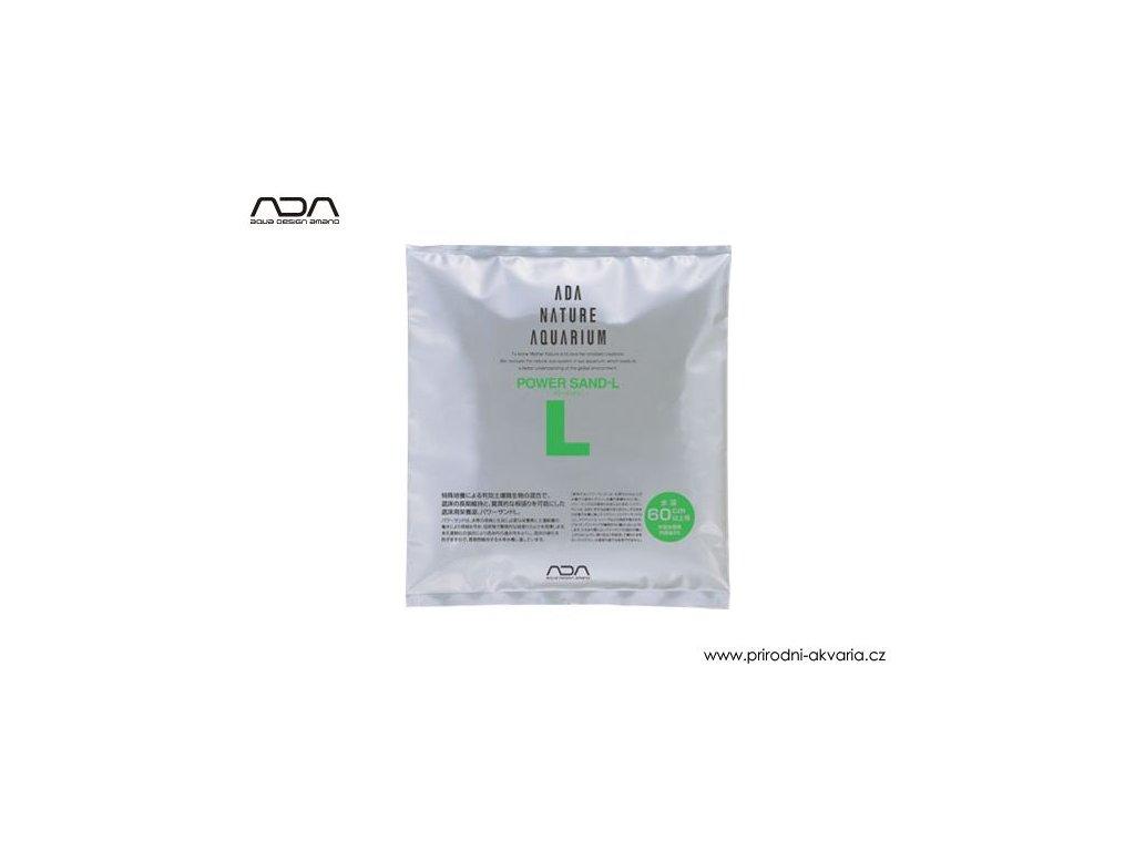 ADA Power sand L 2l
