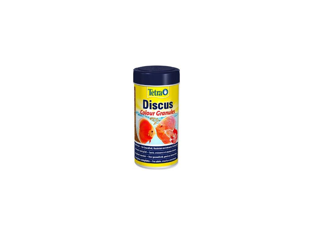 Tetra Diskus Colour 250 ml