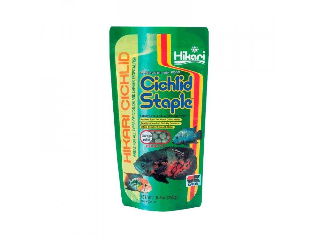 Hikari Cichlid Staple Mini 250 g