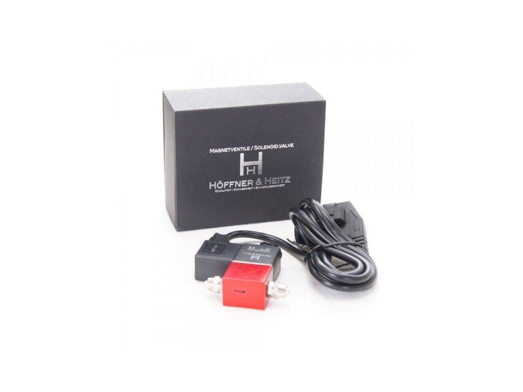 Elektromagnetický ventil Höffner & Heitz 1,3V