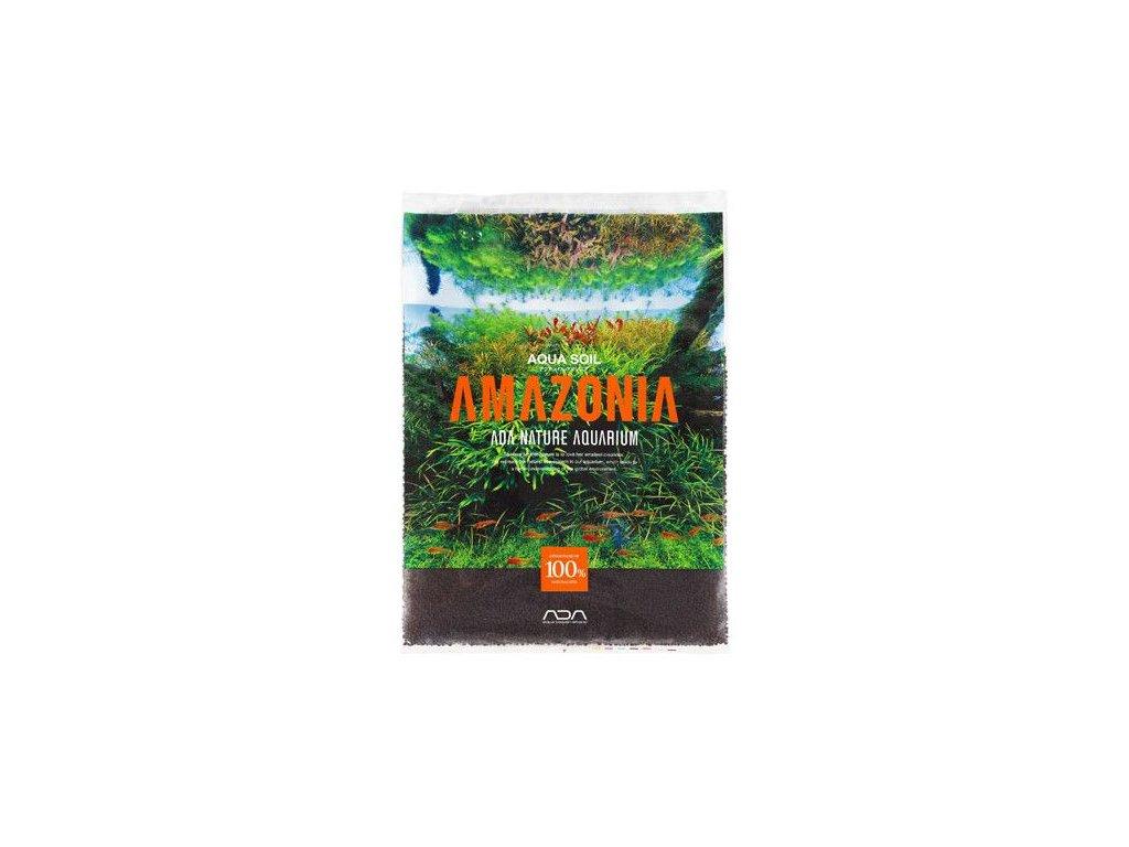 ADA Aqua Soil Amazonia 9 l  + Dárek JAVA MOSS zdarma 1ks