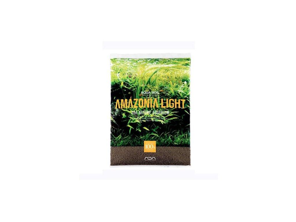 ADA Aqua Soil Amazonia Light - 9 l