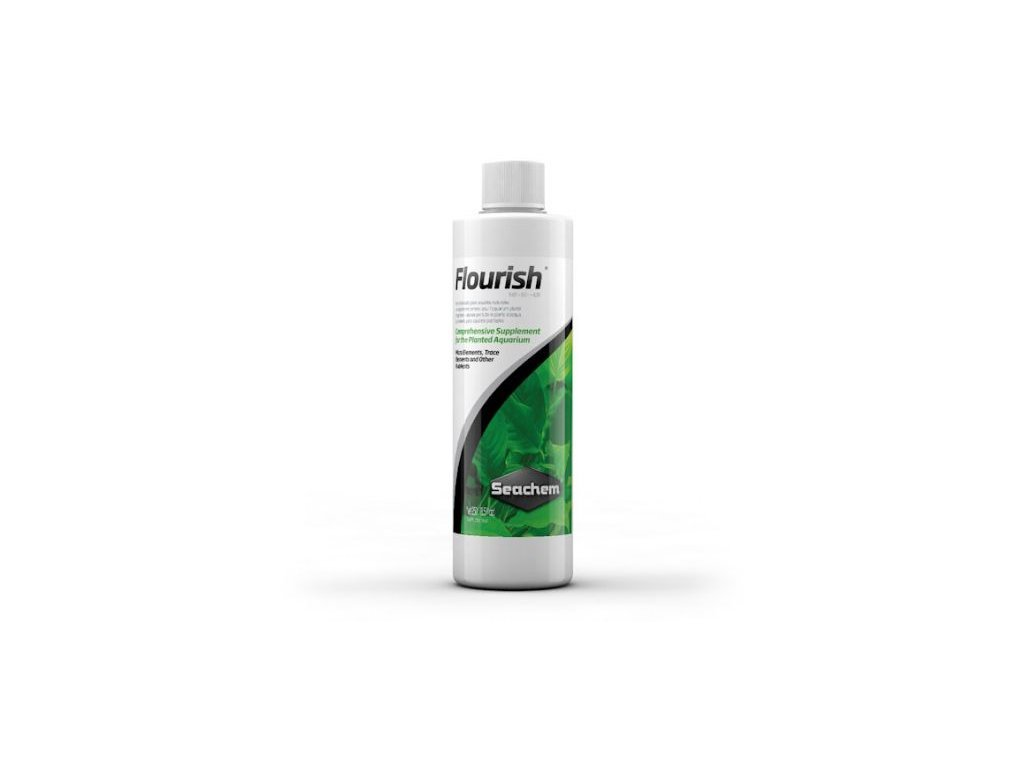 Seachem Flourish 250ml