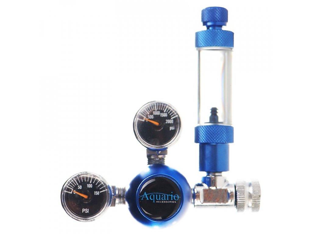 CO2 Reduktor BLUE