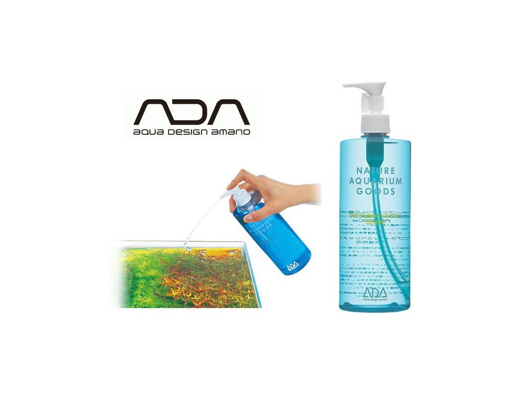 ADA Green Brighty Special Shade 250 ml