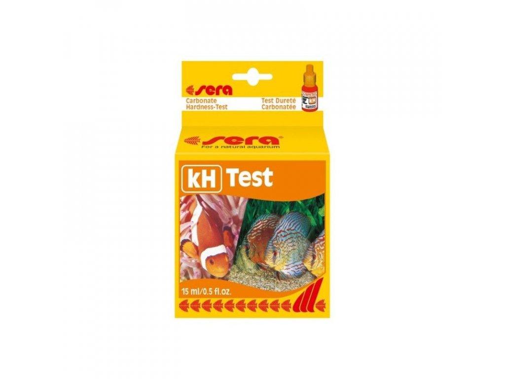 Sera kH Test 10 ml