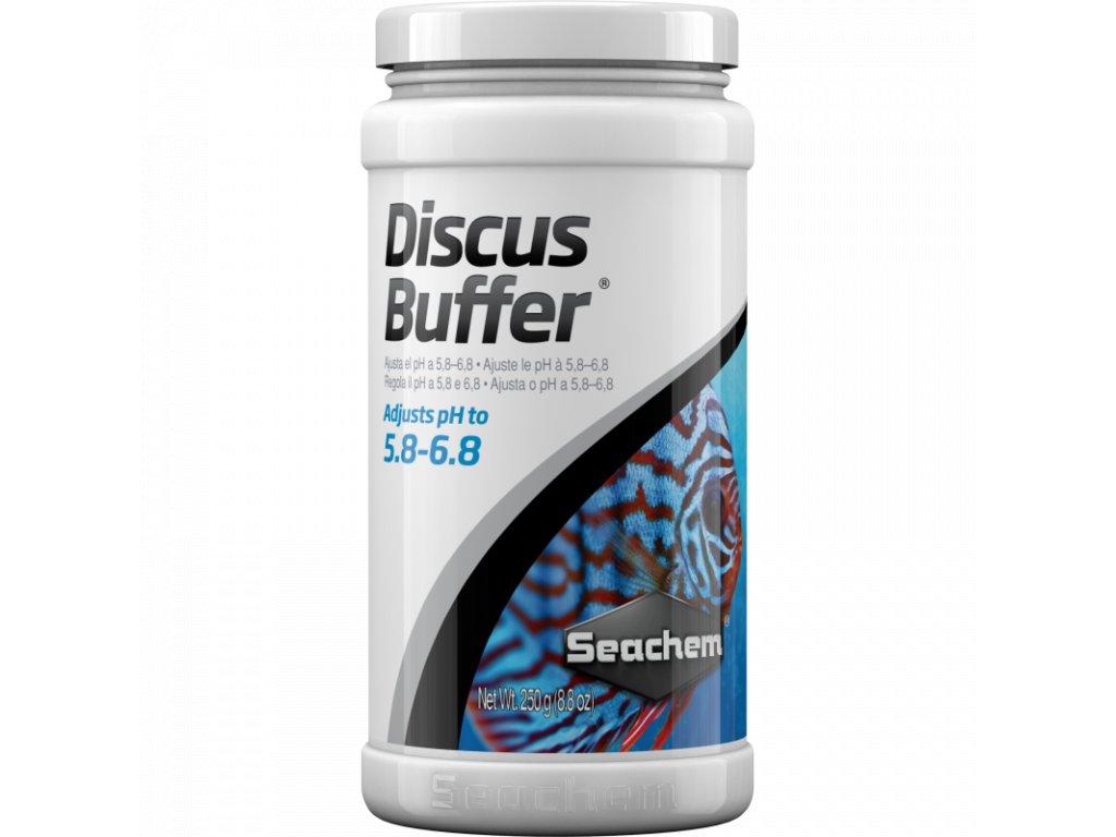 Seachem Discus Buffer 250 g