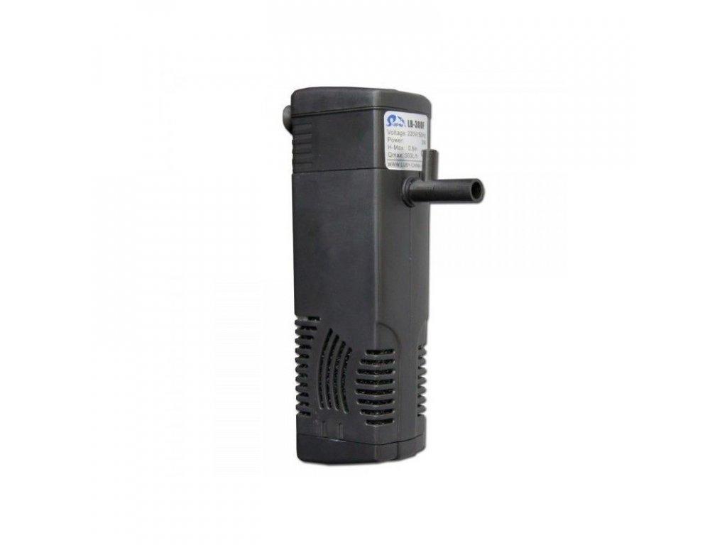 Super Aquatic Vnitřní filtrace SUPER AQUATIC LB-300F